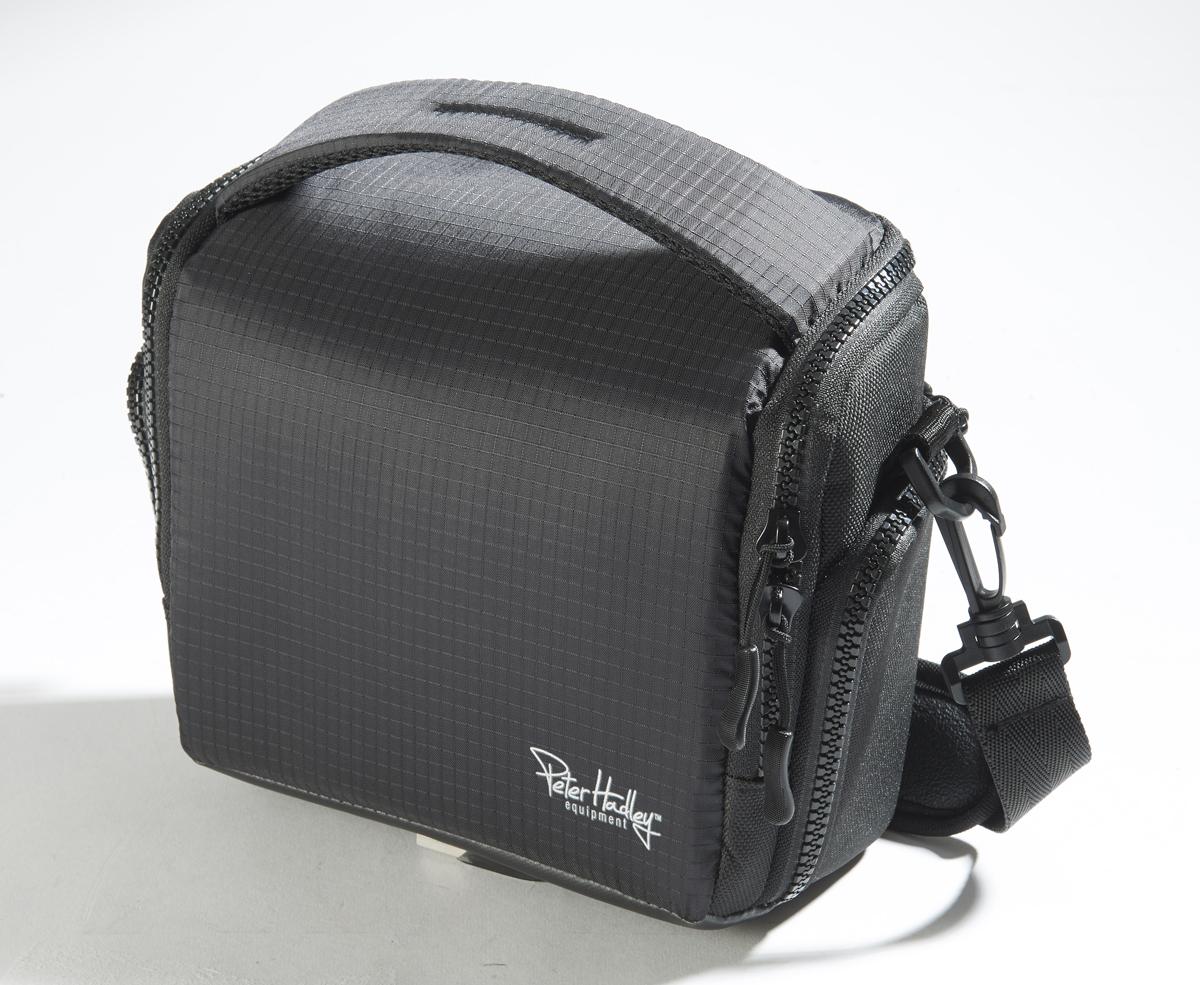 Peter Hadley London System II Tasche