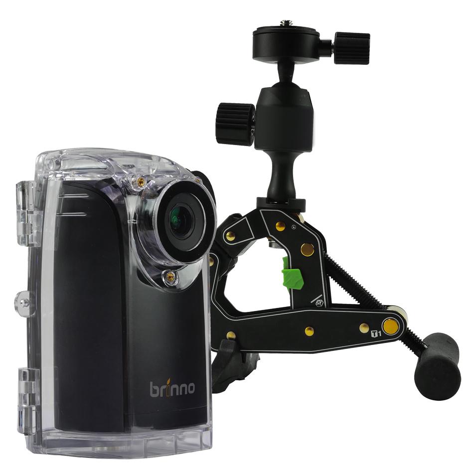Brinno BCC200 HDR Zeitraffer -Konstruktions- Kamera Pro Bundle
