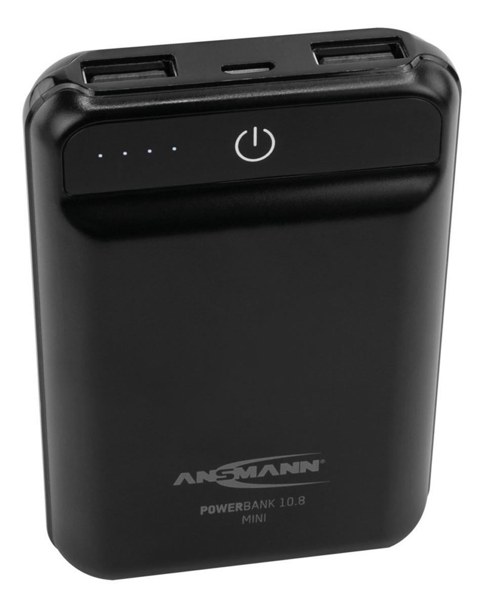 Ansmann Powerbank 10.8 mini