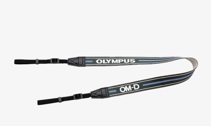 Olympus CSS-P118 Schultergurt für alle OM-D Systemkameras