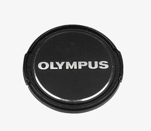 Olympus LC-37B Objektivdeckel MFT