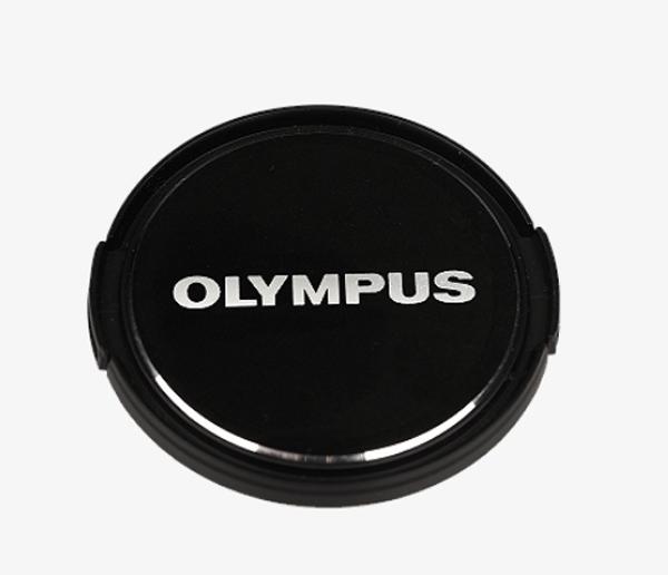 Olympus LC-46 Objektivdeckel