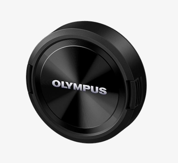 Olympus LC-62E Objektivdeckel