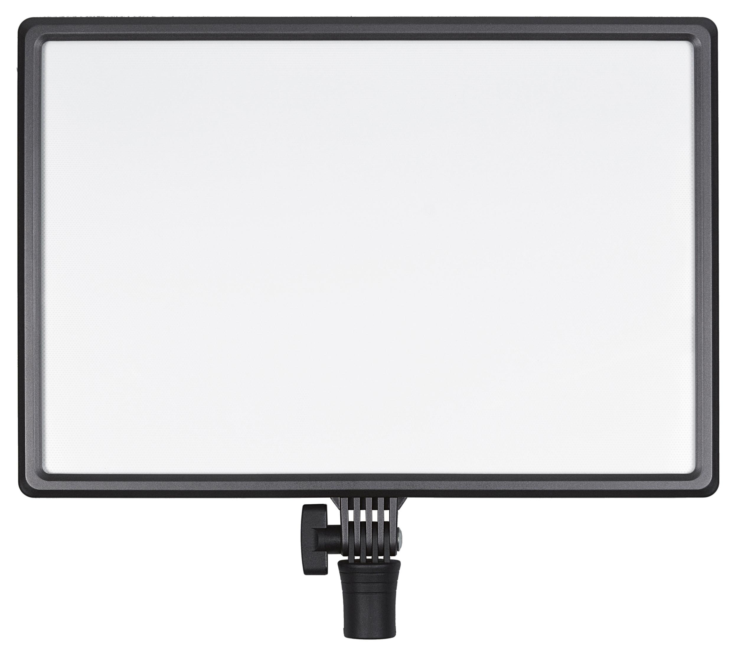 Nanlite LumiPad 25 LED-Stativleuchte