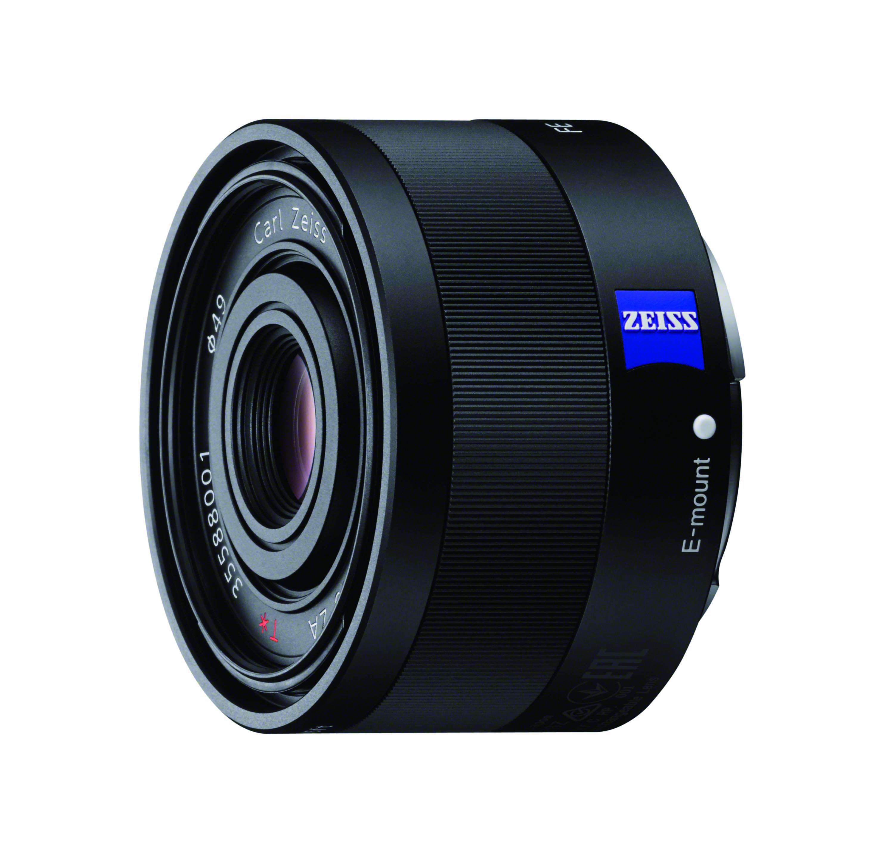 Sony Zeiss Sonnar T* SEL FE 2,8/35 mm ZA Objektiv
