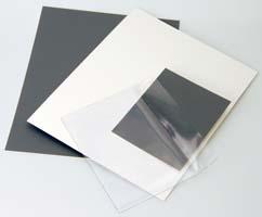B.i.g. Graukarten-Set 2-teilig