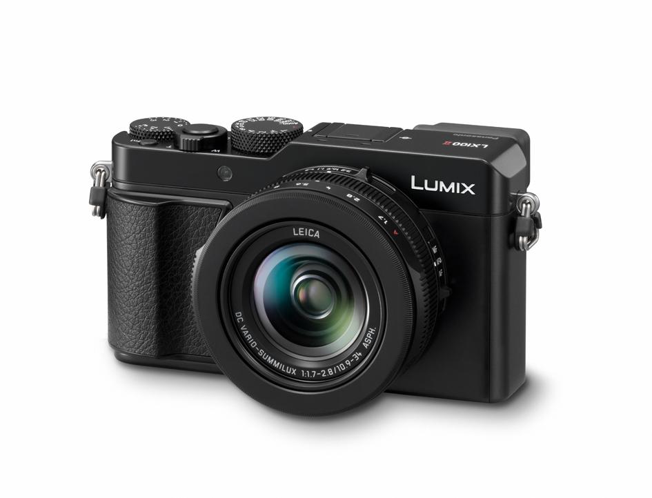 Panasonic DC-LX100 M2 Digitalkamera